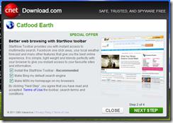 CNET download.com Download Manager