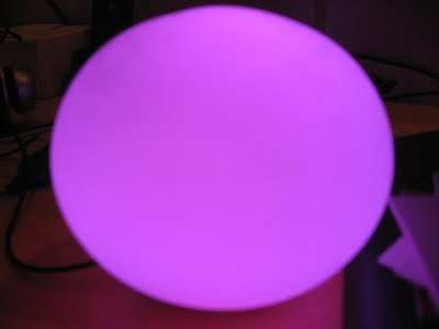 Ambient Orb